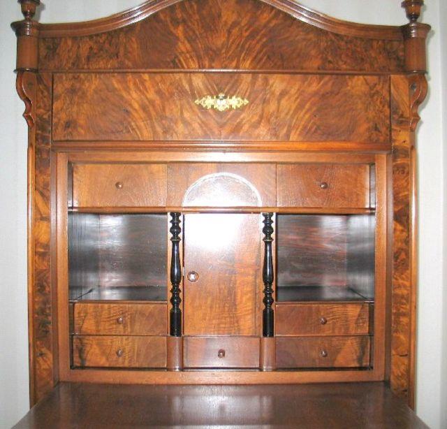 sekret r 19 jahrhundert bestseller shop f r m bel und einrichtungen. Black Bedroom Furniture Sets. Home Design Ideas